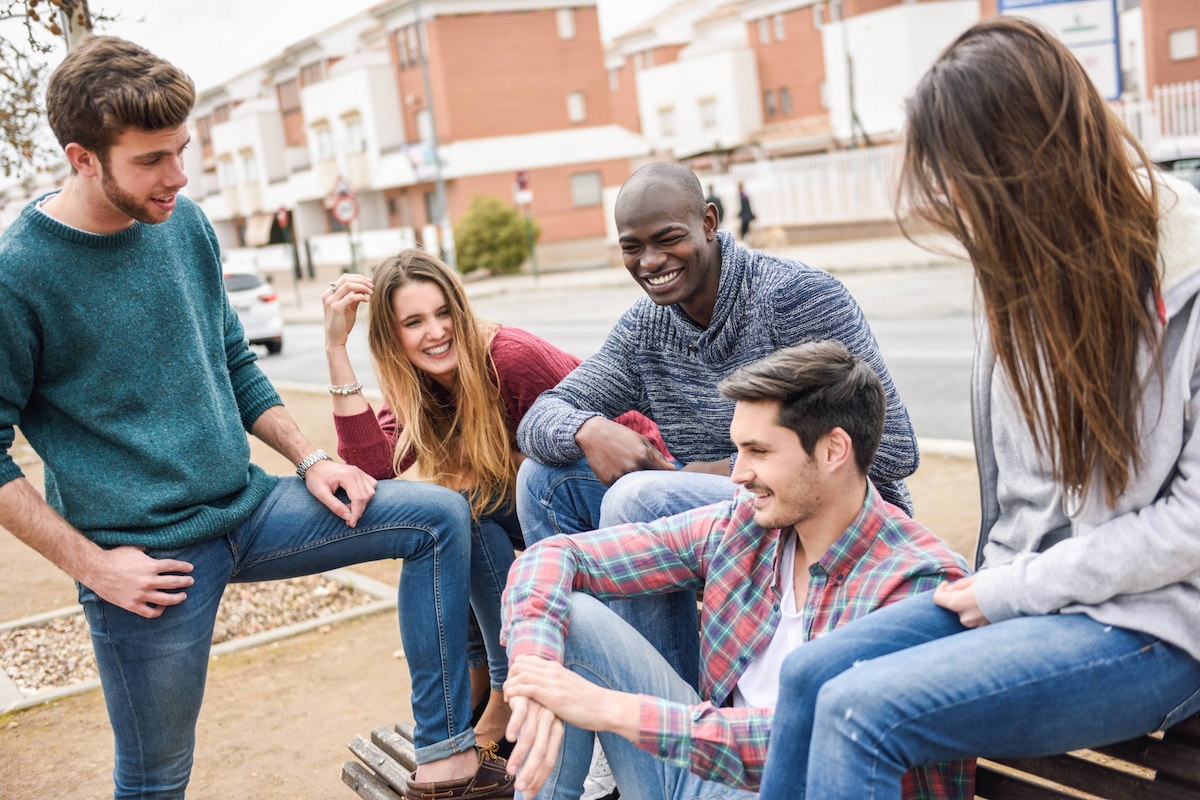 How to Make Your Small Group Less Scary